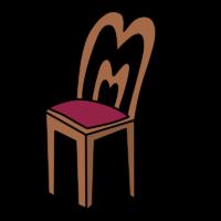 Stuhl Platz
